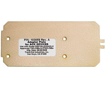 103059, Adapter, ACK