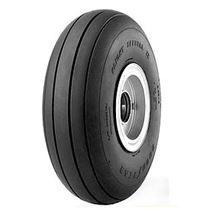 Goodyear 184F23-4 Ribbed Tubeless Aircraft Tire
