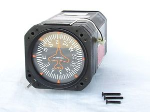 1U262-002-42, Model 4000B-31 Sigma-Tek Directional Gyro, Air, Lighted