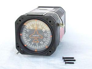 1U262-002-42, Model 4000B-31 Sigma-Tek Directional Gyro, Air, Lighted