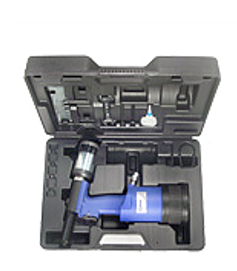 Blue Pneumatic SuperLight™ SL-2 Composite Hydraulic Riveter