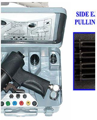 PT-100-WR/T Blind Rivet Tool Kit