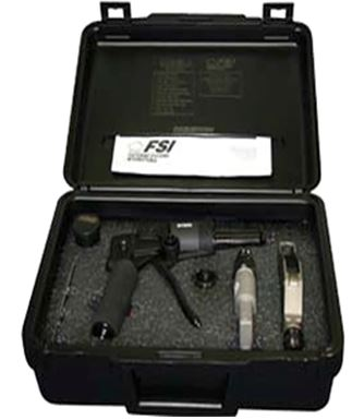 D-700-MIL-4 Hand Hydraulic Blind Rivet Tool Kit