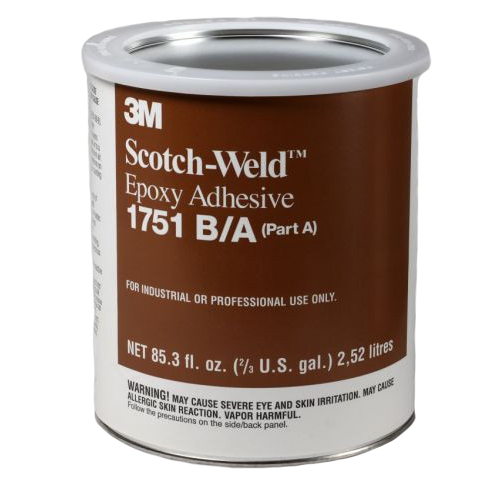 3M Scotch-Weld Epoxy Adhesive 1751