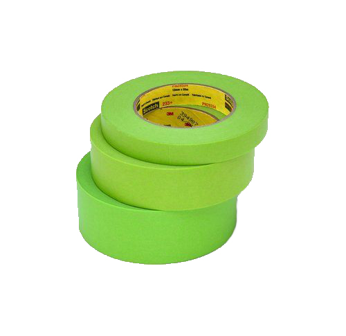 Scotch® Performance Green Masking Tape 233+