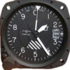 5934PA-3A.122, Model 5934PA-3 Altimeter - 35K, Inches, Lighted