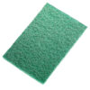 "6120 Siavlies, Grit 100 Aluminium Oxide (nonwoven) SIA Abrasive - Size 6""x9"", Pack of 10"