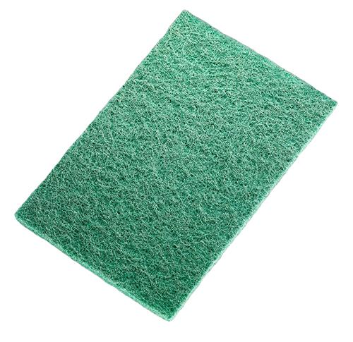 "6120 Siavlies, Grit 100 Aluminium Oxide (nonwoven) SIA Abrasive - Size 6""x9"", Pack of 10"