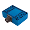 6430120-1, Model TC120 Converter 24–32 VDC in, 5–18 VDC out, 120 watts