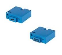 6430202-8 USB Charging Port, Model #: TA202, 10-32 VDC, Single Type-C, Bottom connector