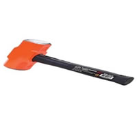 "8LB SLEDGE HAMMER 12"" HANDLE ATD-4078"