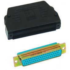 7014509, Connector Kit, 50-pin D Sub Female