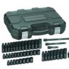 "3/8"" Drive SAE/Metric, Standard & Deep Impact Socket Set GW-84916N"
