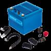 7430001-1, Model TB17 Bonanza A36 Lithium-ion Battery STC Kit