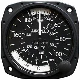 Airspeed Indicator 8100-B.261