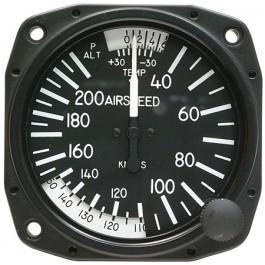 Airspeed Indicator 8125-B.229