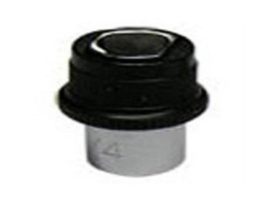 "1/4"" VIM Locking Bit Holders VIM-HL614 (3/8"" Square Drive)"