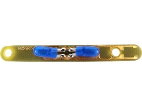 9015640-2 Light Tray, 14V