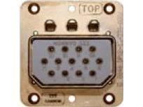9016600-2 Connector, MD835 Installation Hardware