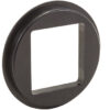 9017945 Rear mount, Circular adapter plate For TA102 USB Charging Port