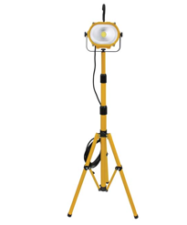 ATD SABER COB LED Worklight with tripod stand ATD-80420