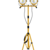 ATD SABER COB LED Worklight with Wheeled telescopic stand ATD-80423