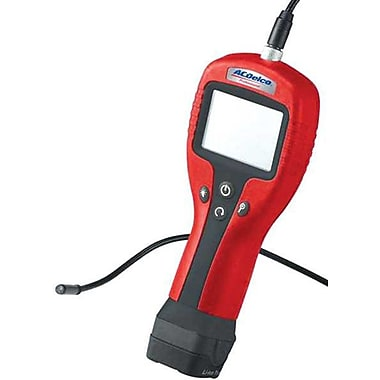 ACDelco ACD-ARZ604P 6V ALKALINE BATTERY DIGITAL INSPECTION CAMERA