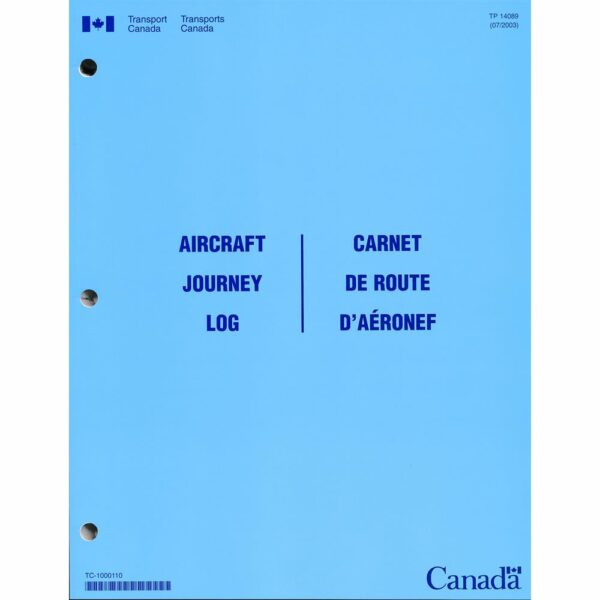 Aircraft Journey Logbook