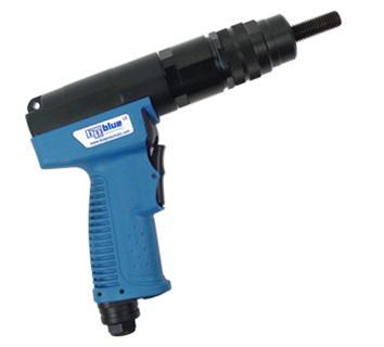 Blue Pneumatic Big Spin Rivet Nut Tool BP-200BC