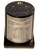 D120P2-T(35K), Model D120-P2-T Trans-Cal Encoder 35K, Encoding