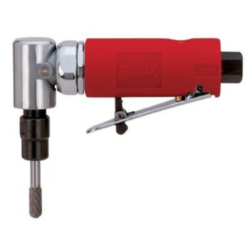 Sioux Right Angle Force Die Grinder 5055A
