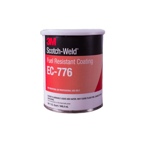 3M Scotch-Weld Fuel Resistant Coating 776