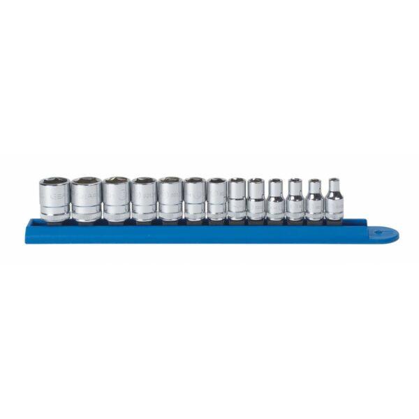 Gear Wrench Standard 6 Point Sockets GW-80302D