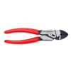 "82120 GearWrench 8"" PIVOTFORCE™ DIAGONAL CUTTING COMPOUND ACTION PLIERS"
