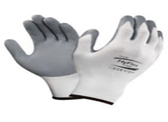 Ansell ANS-11 727R Medium Size Gloves