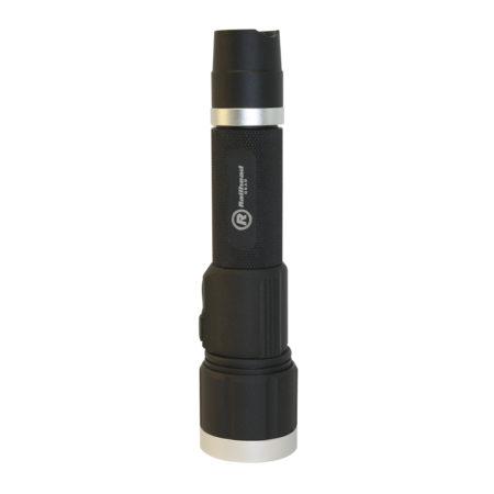 K&E Tools KET-KE FL1065 RECHARGEABLE LED FLASHLIGHT