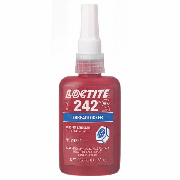 LCT-24231, LOCTITE 242 50ML