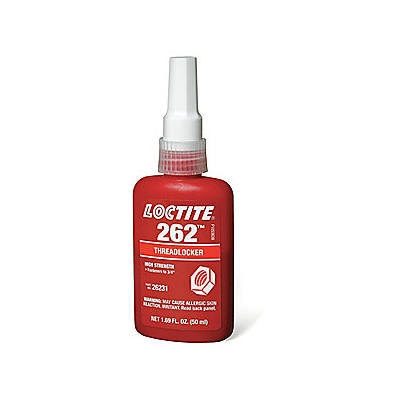 LCT-26231, LOCTITE 262 - 50ML