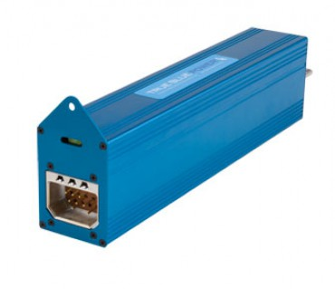 MD835-5, Model TS835 Emergency Power Supply, 24.5 VDC, 4.5 Amp, Lithium-ion, 5 VDC output, TSO