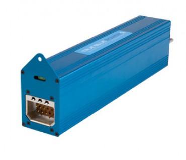 MD835-5, Model TS835 Emergency Power Supply, 24.5 VDC, 4.5 Amp, Lithium-ion, 5 VDC output, TSO