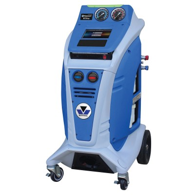 Mastercool MTC-COMMANDER2000 AUTOMATIC RECOVERY/RECYCLE/RECHARGE MACHINE FOR R134A