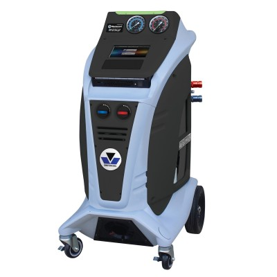 Mastercool MTC-COMMANDER4000 AUTOMATIC RECOVERY/RECYCLE/RECHARGE MACHINE FOR R1234YF & HYBRID