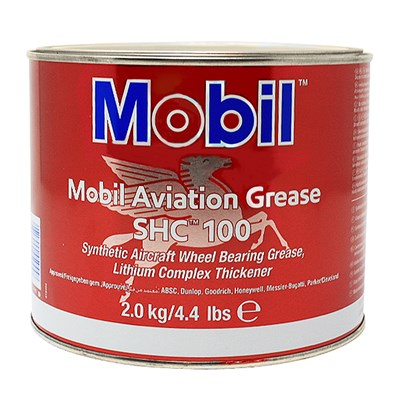 Mobil Aviation Grease SHC 100