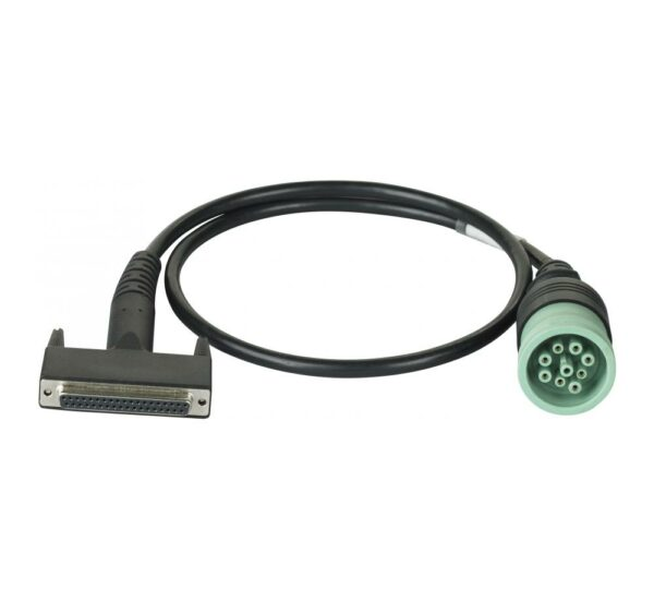 OTC-3824 10, 9 PIN ADAPTER CABLE - GREEN