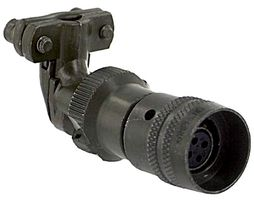 PT08E-8-4S(SR) Connector, 90 Degree