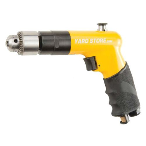 """Texas 1/4"""" Reversible Palm Drill 3100 RPM"""