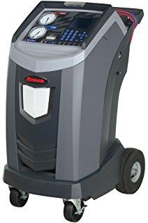 Robinair ROB-34988NI Premium Refrigerant Recover, Recycle, Recharge Machine