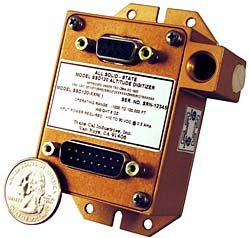 SSD120-42N-RS232, Model SSD120 Trans-Cal Encoder, Solid state, 42K, With RS232 output