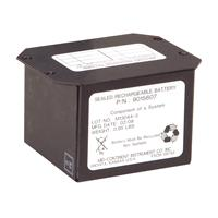 9015607 standby battery, Replacement battery for 4300-4XX and 6XX Series Attitude Indicators