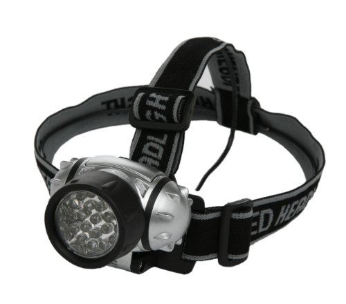 Q1 Aero LED Headlamp